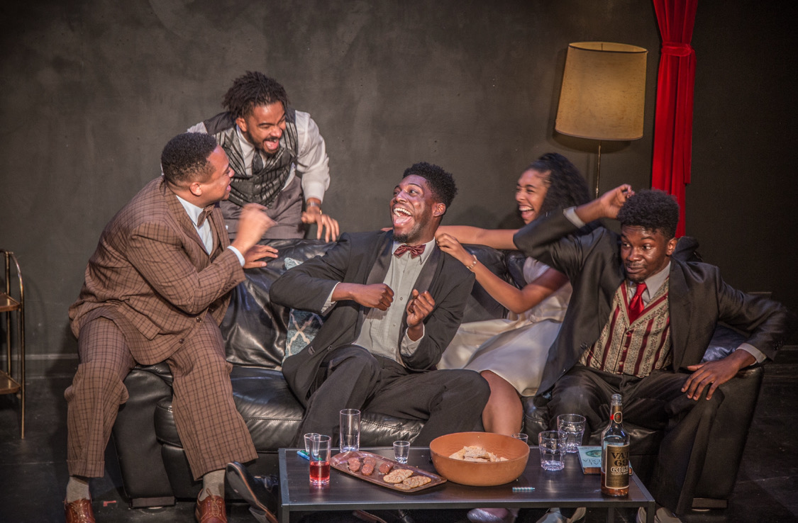 Blog – Red Tape Theatre