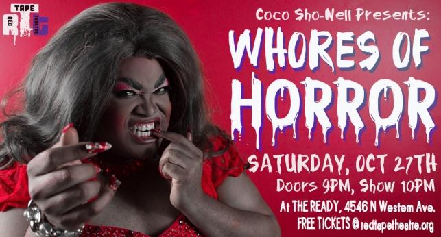 WhoresofHorror FB Banner